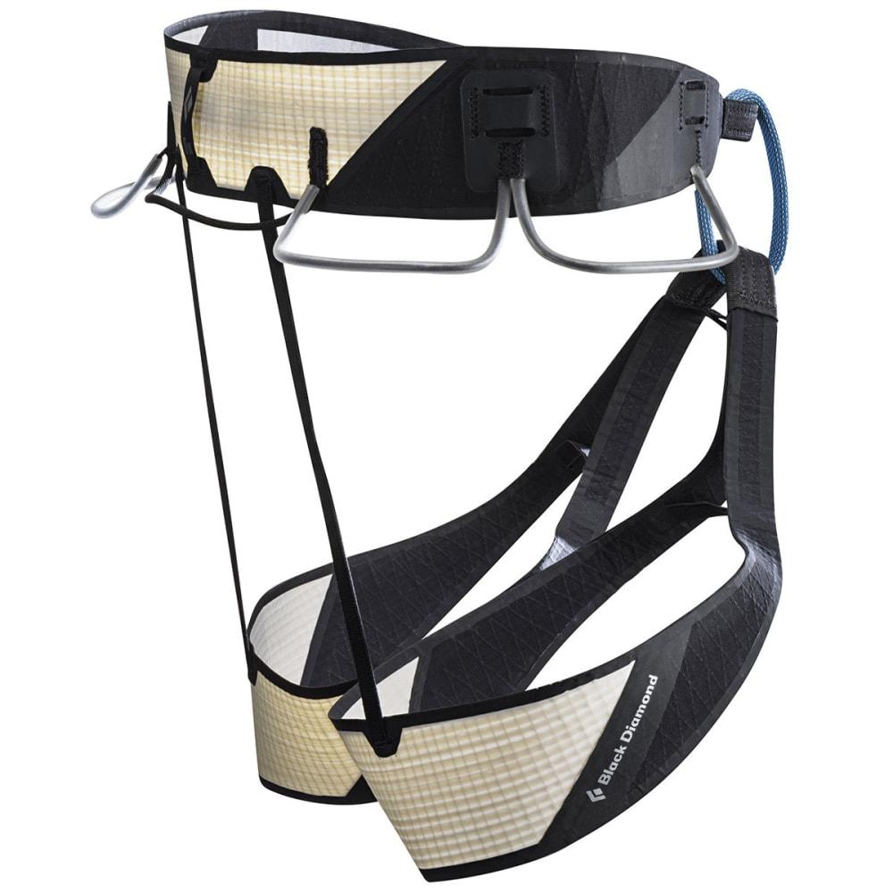 BLACK DIAMOND Vision Climbing Harness - WHITE