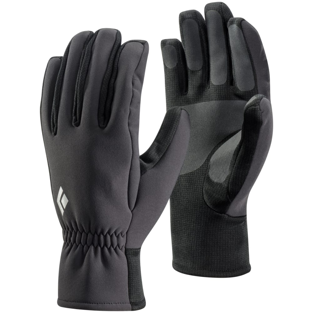 BLACK DIAMOND Helio Three In One Gloves, Ash - ASH