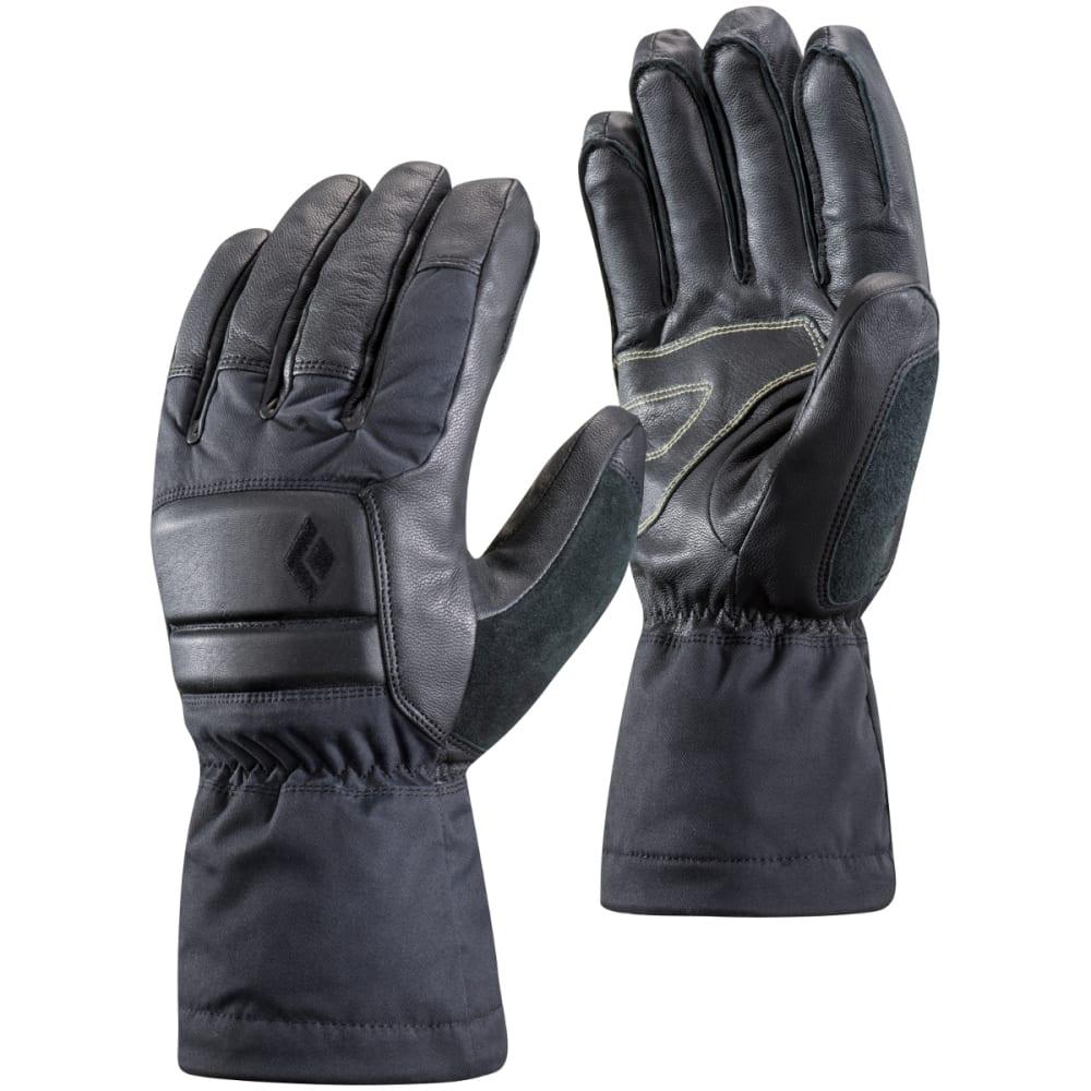 BLACK DIAMOND Spark Powder Gloves - SMOKE