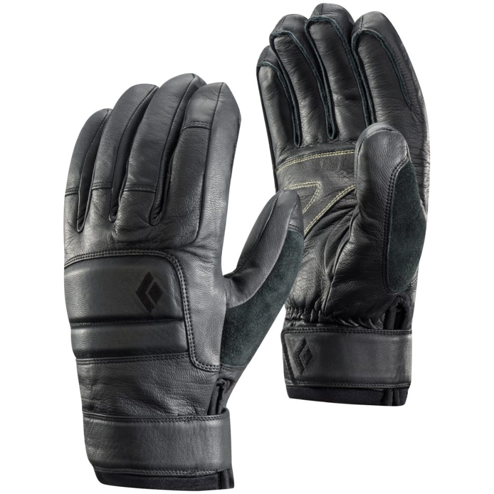 BLACK DIAMOND Spark Pro Gloves - SMOKE