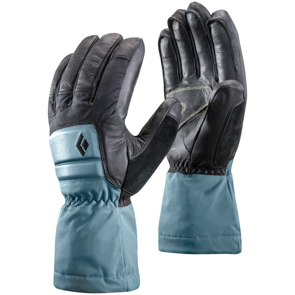 Black Diamond Women's Spark Powder Gloves - Blue 801601
