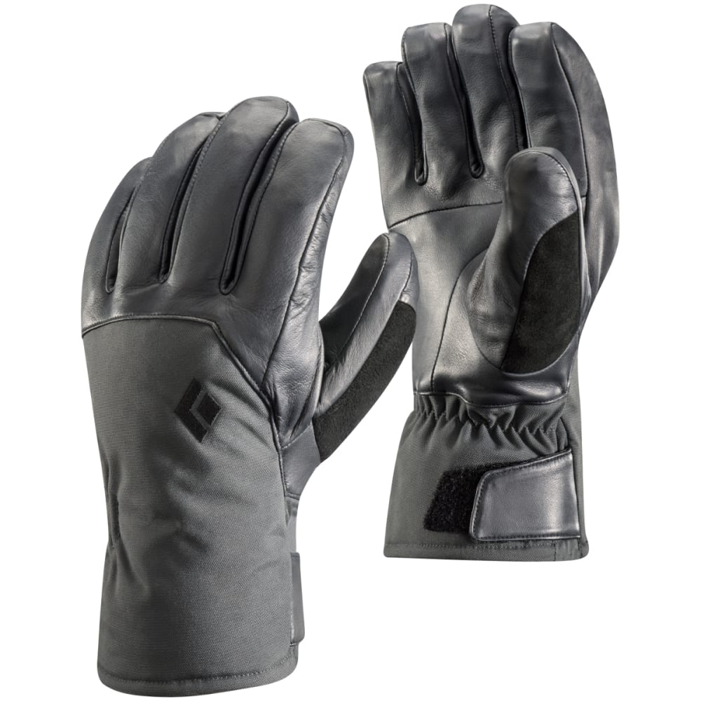 BLACK DIAMOND Legend Gloves - SMOKE