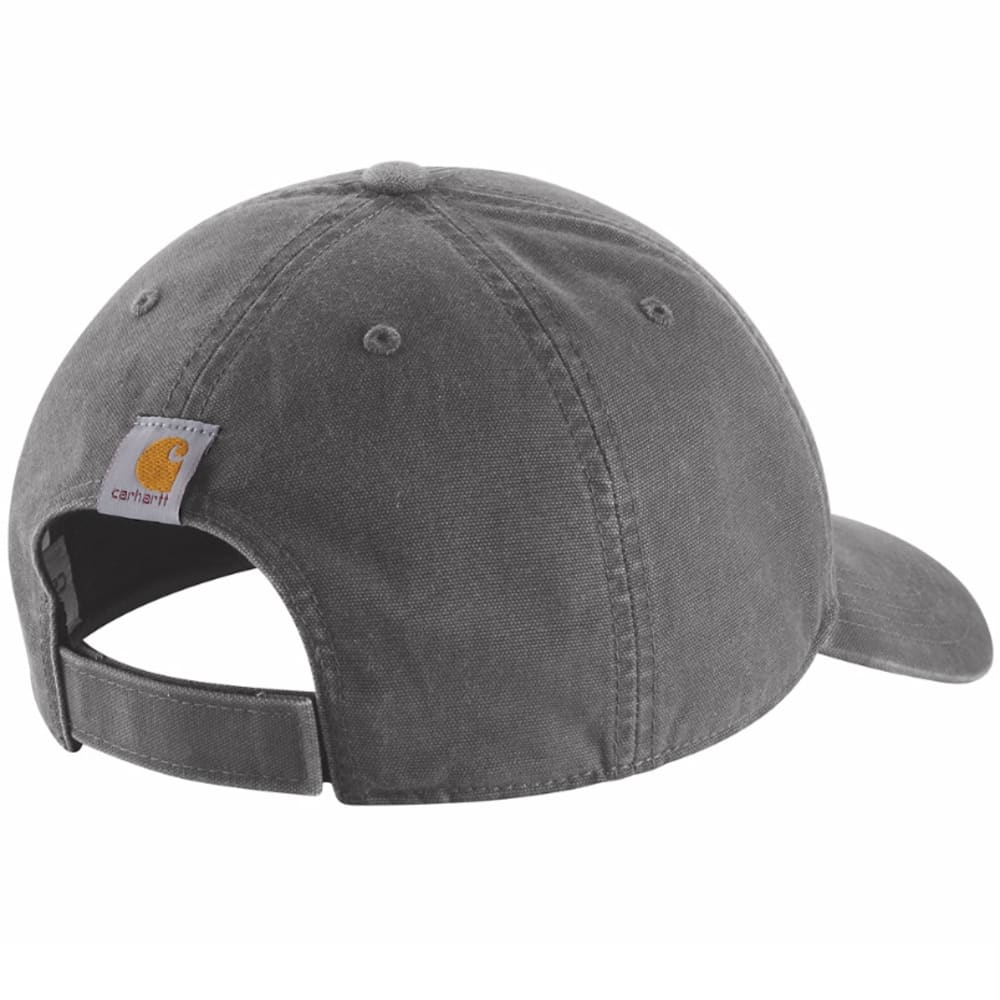 CARHARTT Men's Moore Cap - BLACK-001