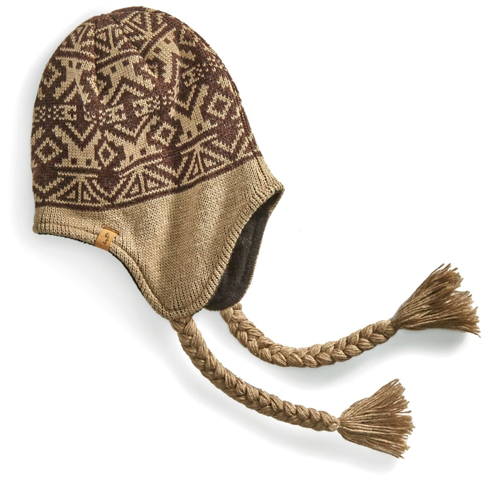 EMS Men's Peruvian Hat II - CHINCHILLA