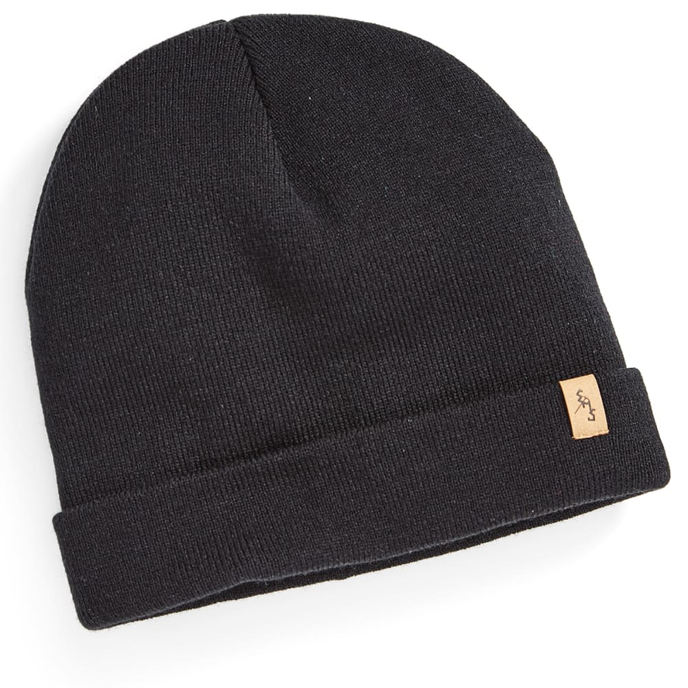 EMS® Watch Cap II Beanie - BLACK