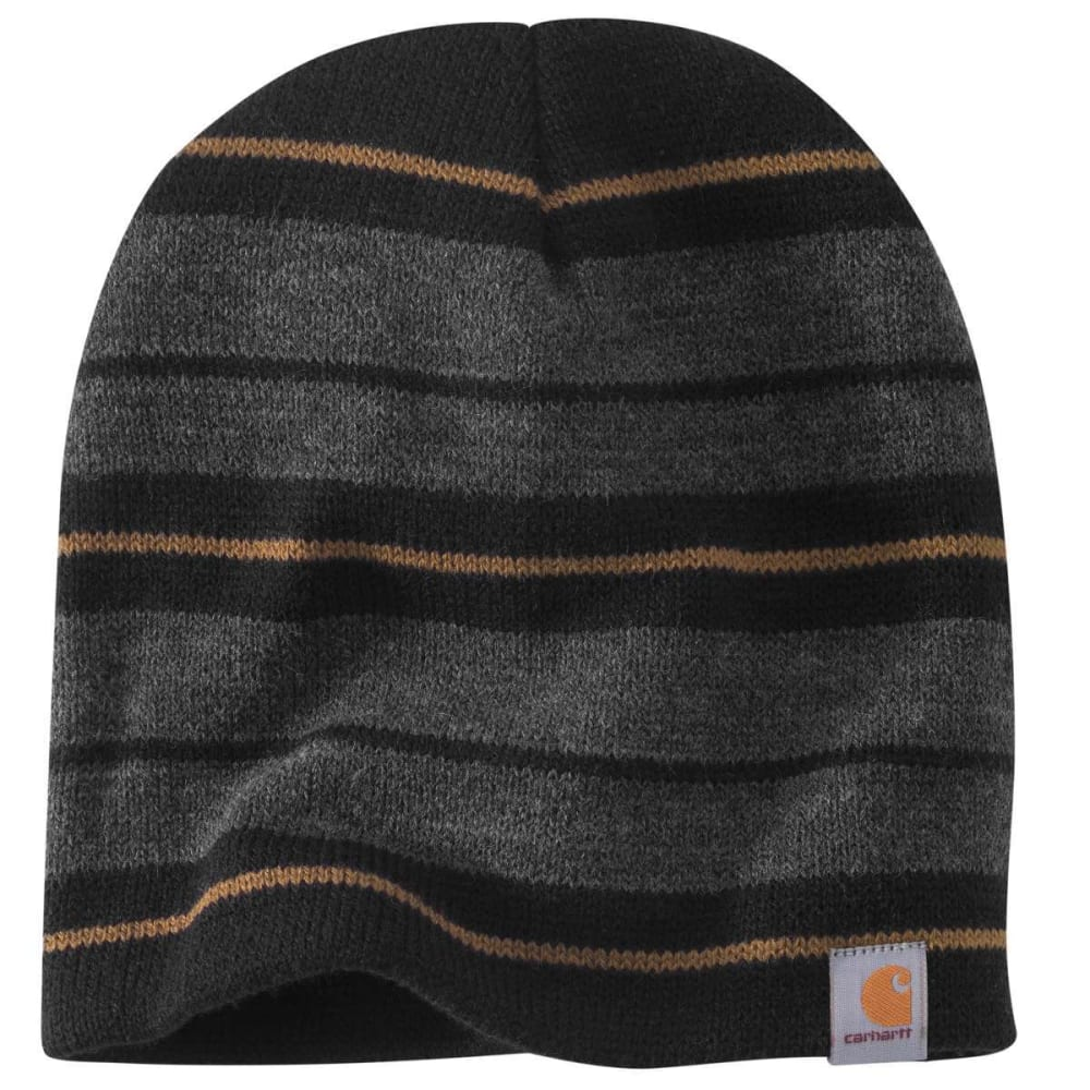 CARHARTT Men's Malone Hat - BLACK-001