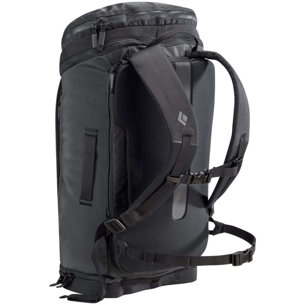 BLACK DIAMOND Creek Transit 32 Pack, Black - BLACK