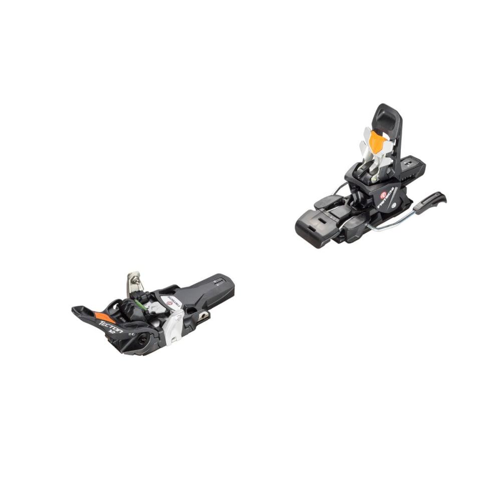 FRITSCHI Tecton 12 W/ 100MM Brake Binding, Black - BLACK