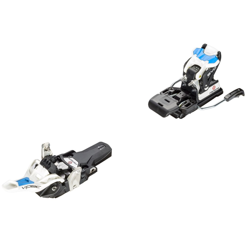 FRITSCHI Vipec Evo 12 W/ 120MM Brake Binding, Black - BLACK