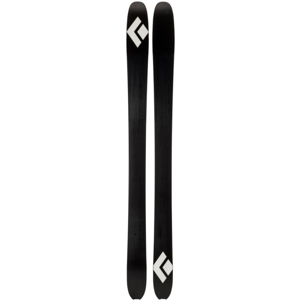 BLACK DIAMOND Boundary Pro 107 Ski, Denim - DENIM