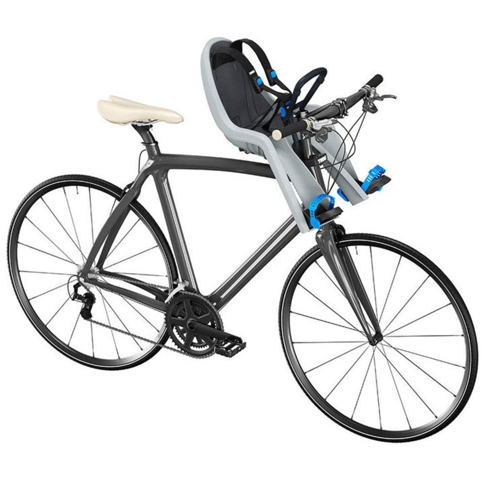 THULE RideAlong Mini Child Bike Seat - LIGHT GREY
