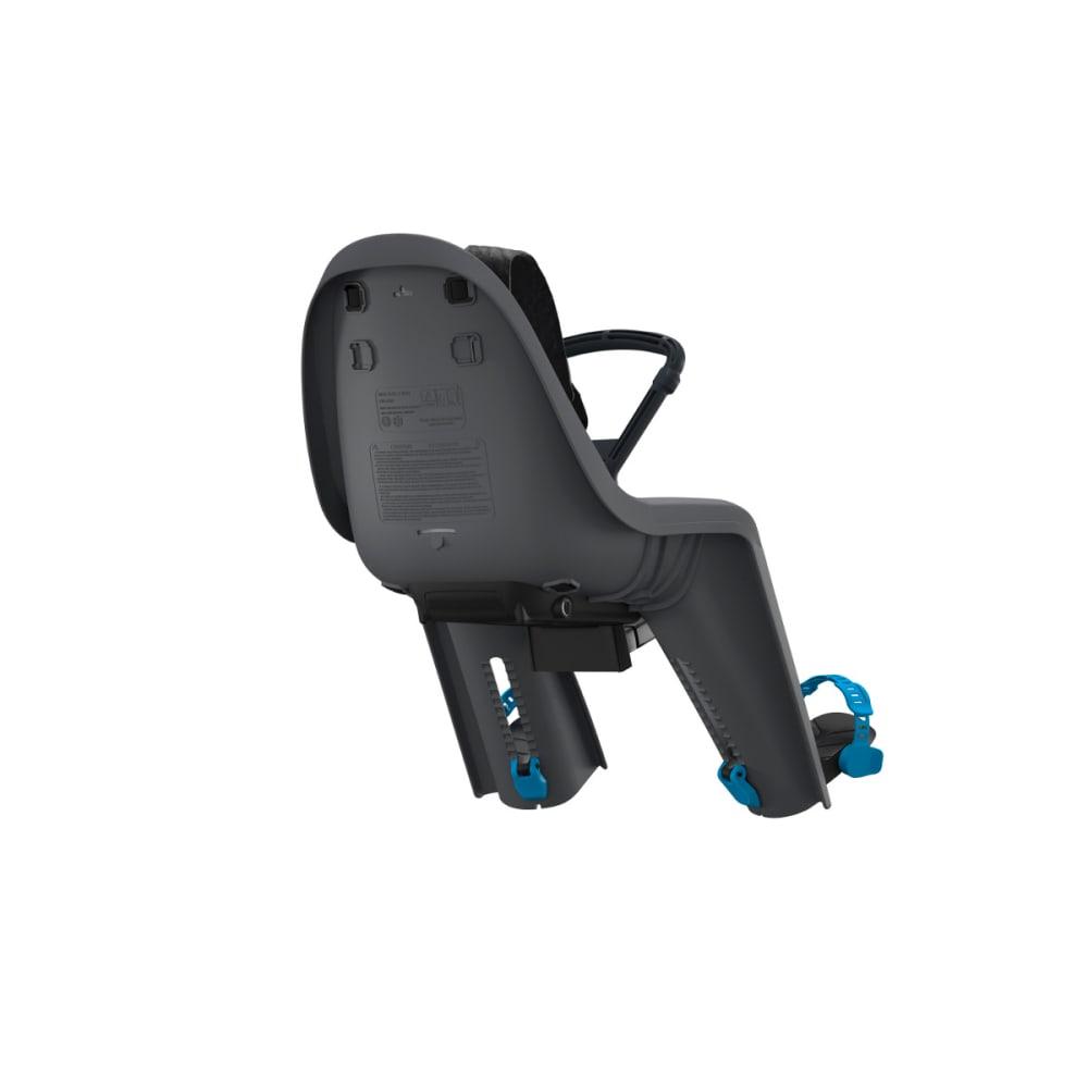 THULE RideAlong Mini Child Bike Seat - DARK GREY