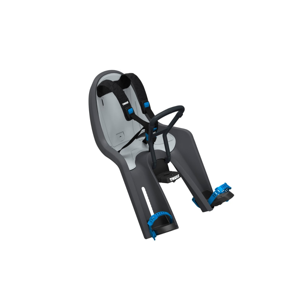 THULE RideAlong Mini Child Bike Seat - DARK GREY