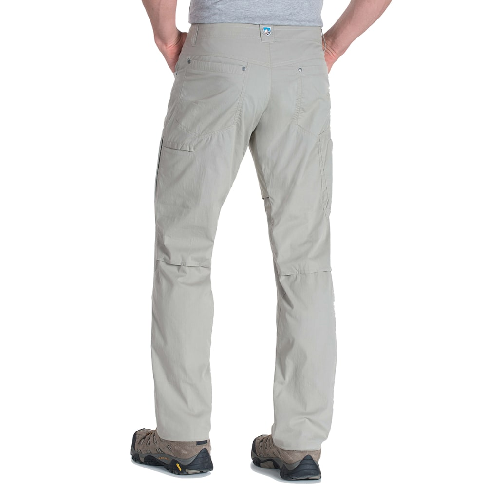 KÜHL Men's Kontra Air Pants - LKK-LIGHT KHAKI