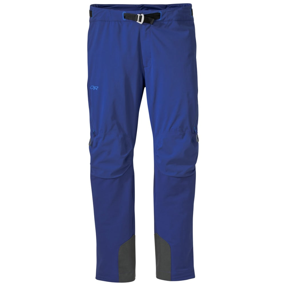 OUTDOOR RESEARCH Men's Alpenice Pants - BALTIC