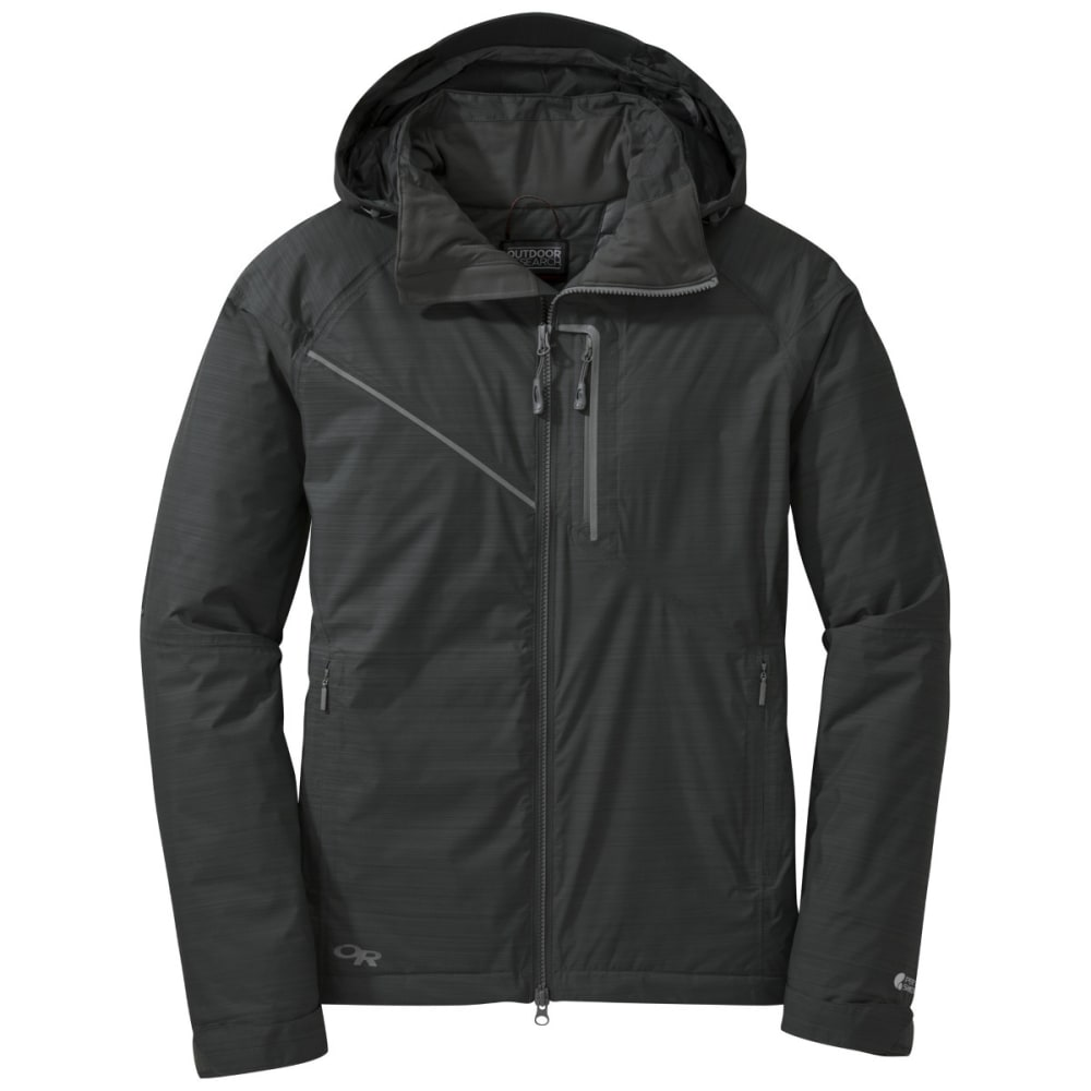 OUTDOOR RESEARCH Women's Stormbound Jacket - BLACK