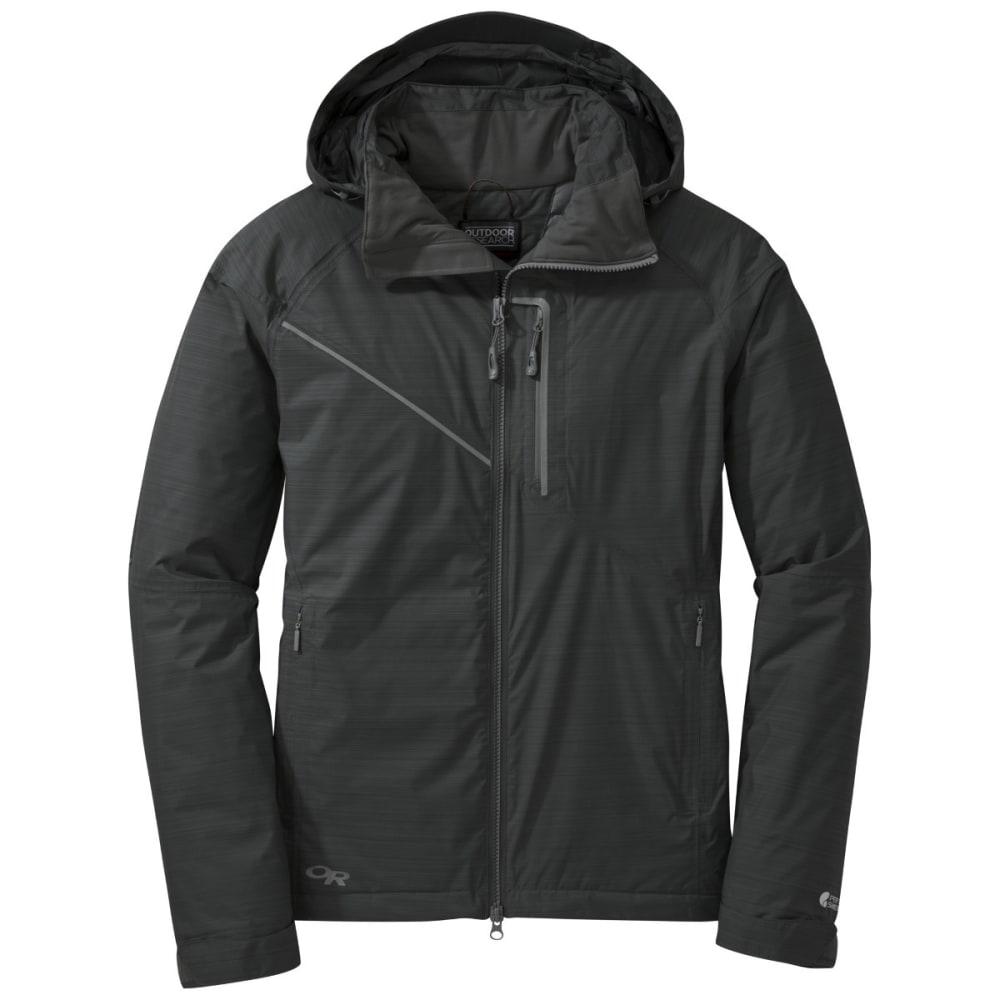 OUTDOOR RESEARCH Women's Stormbound Jacket - BLACK