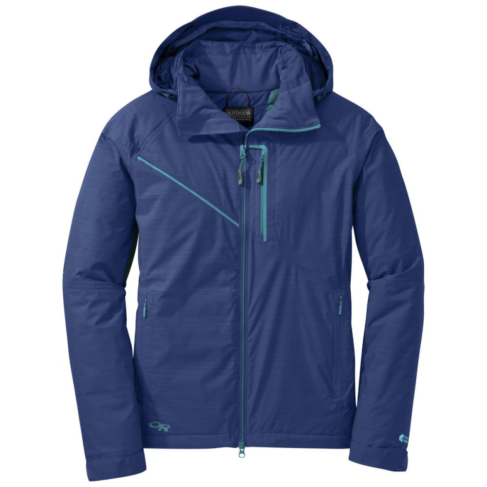 OUTDOOR RESEARCH Women's Stormbound Jacket - BALTIC