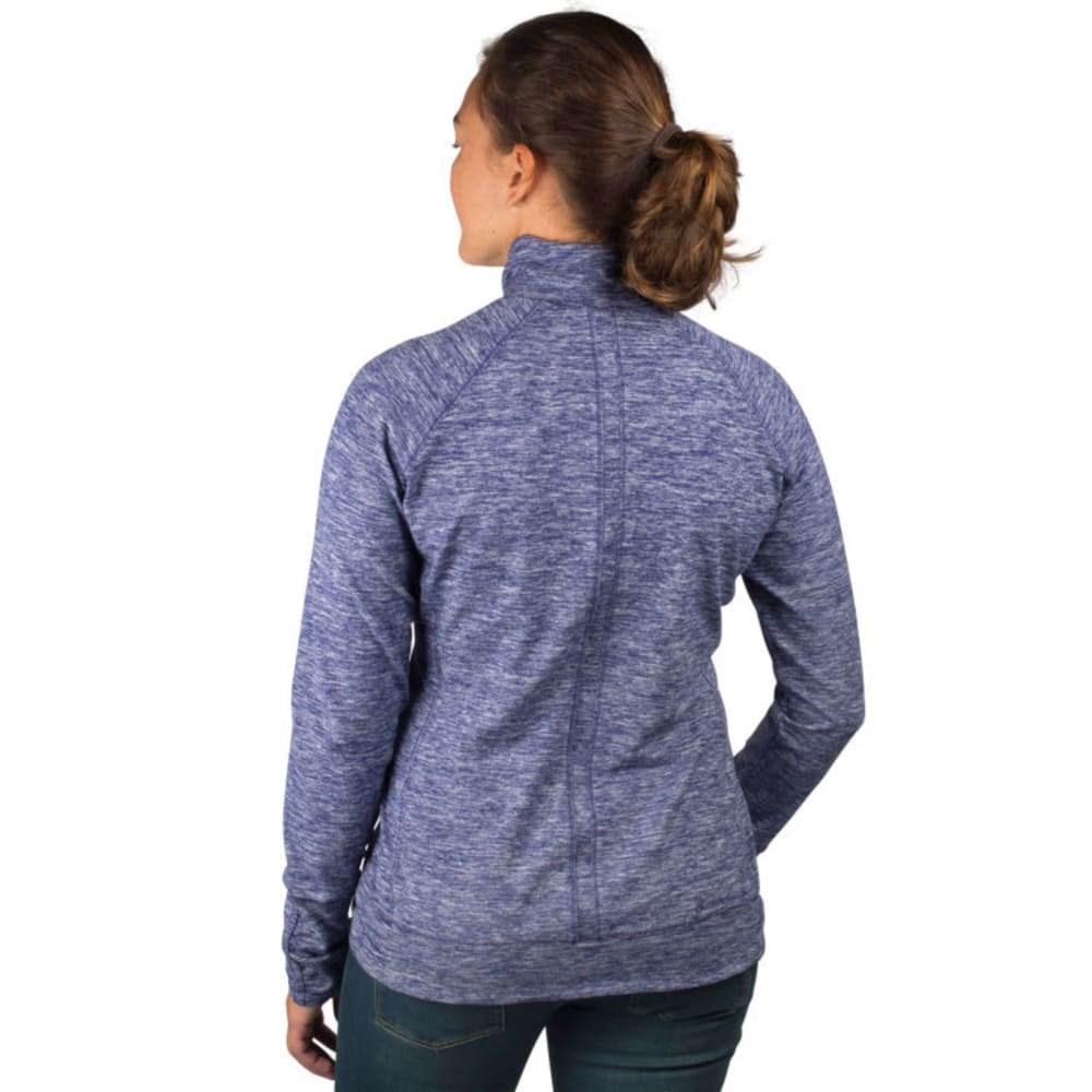 OUTDOOR RESEARCH Women's Melody Jacket - BLUE VIOLET