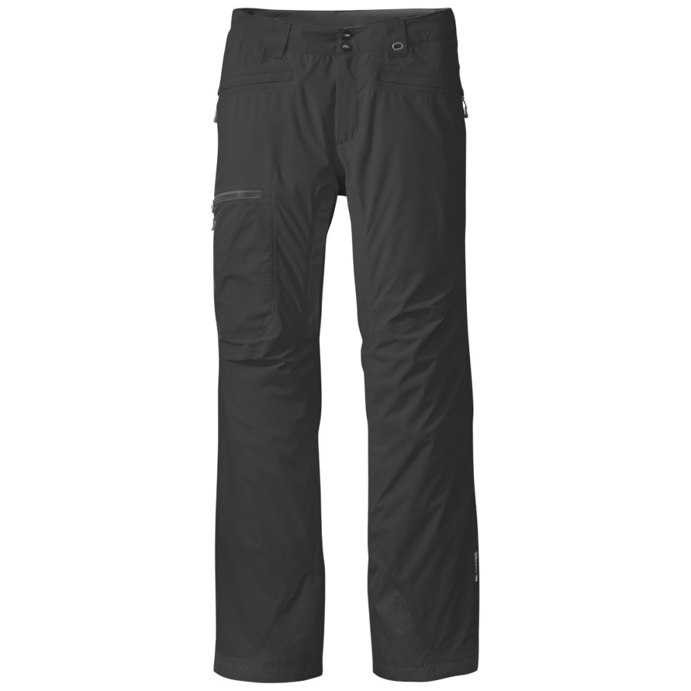 OUTDOOR RESEARCH Women's Igneo Pants - BLACK