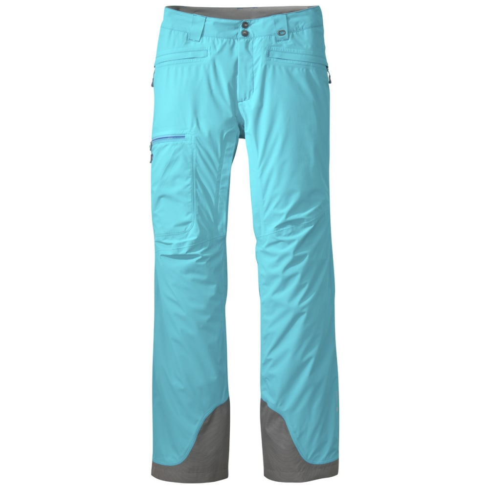 OUTDOOR RESEARCH Women's Igneo Pants - TYPHOON