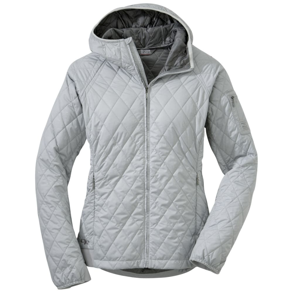 OUTDOOR RESEARCH Women's Eryn Hoody - ALLOY