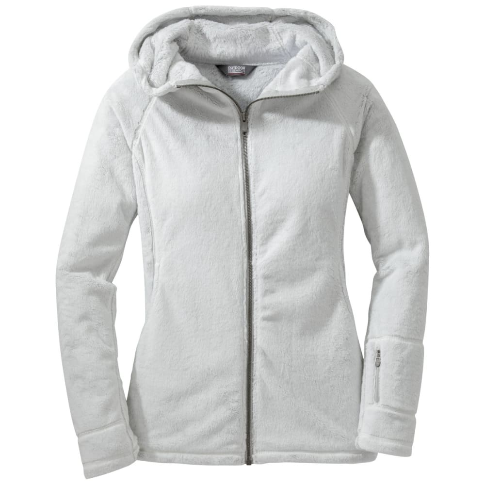 OUTDOOR RESEARCH Women's Casia Hoody - ALLOY