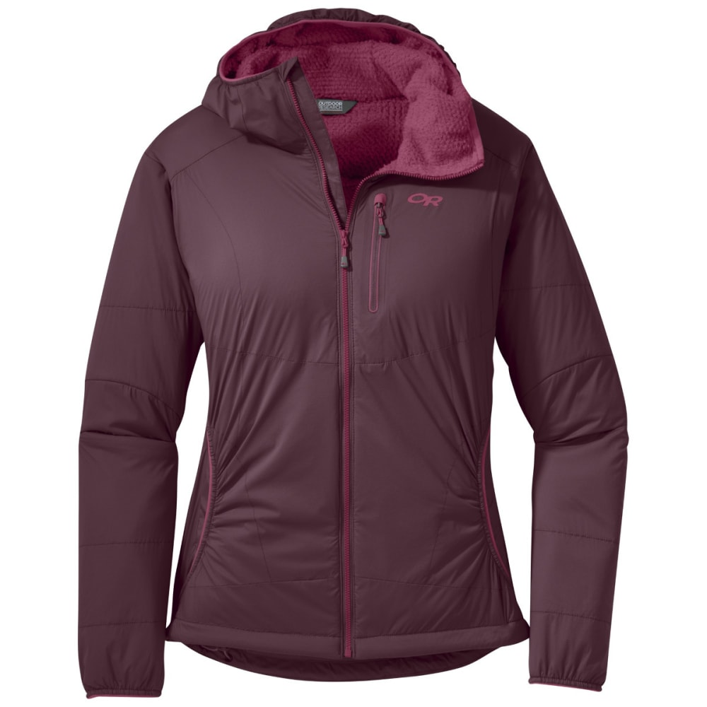 OUTDOOR RESEARCH Women's Ascendant Hoody XS