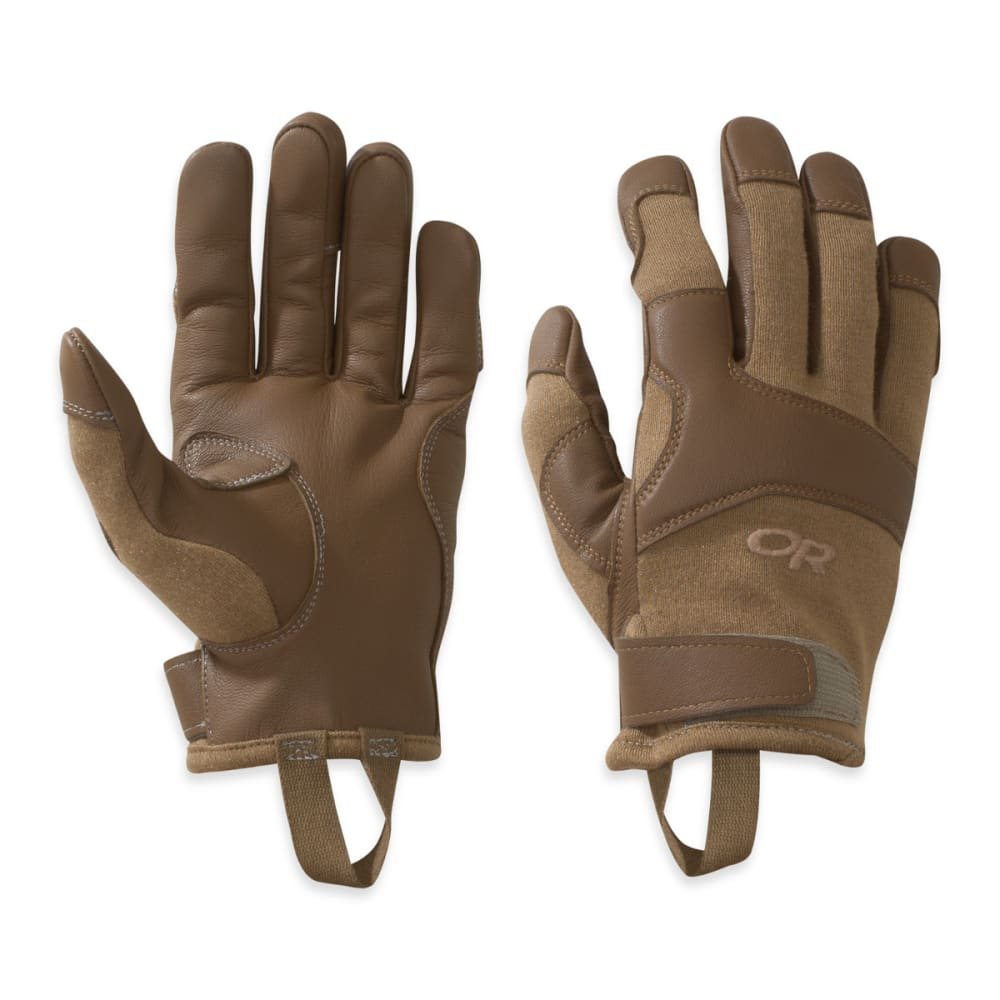 OUTDOOR RESEARCH Suppressor Gloves - COYOTE