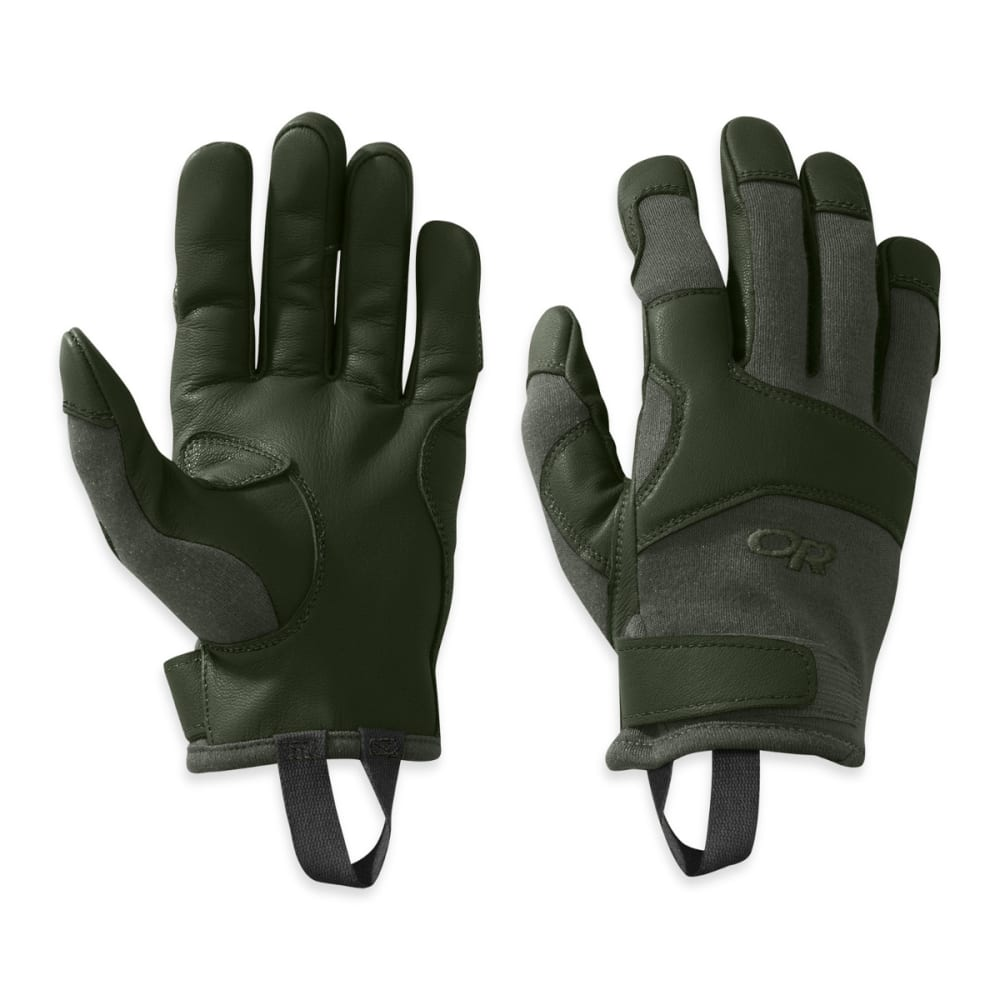 OUTDOOR RESEARCH Suppressor Gloves - SAGE GREEN