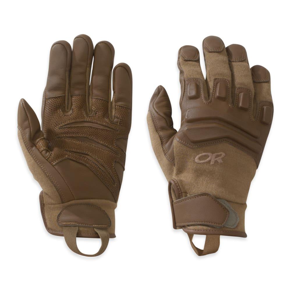 OUTDOOR RESEARCH Firemark Sensor Gloves - COYOTE