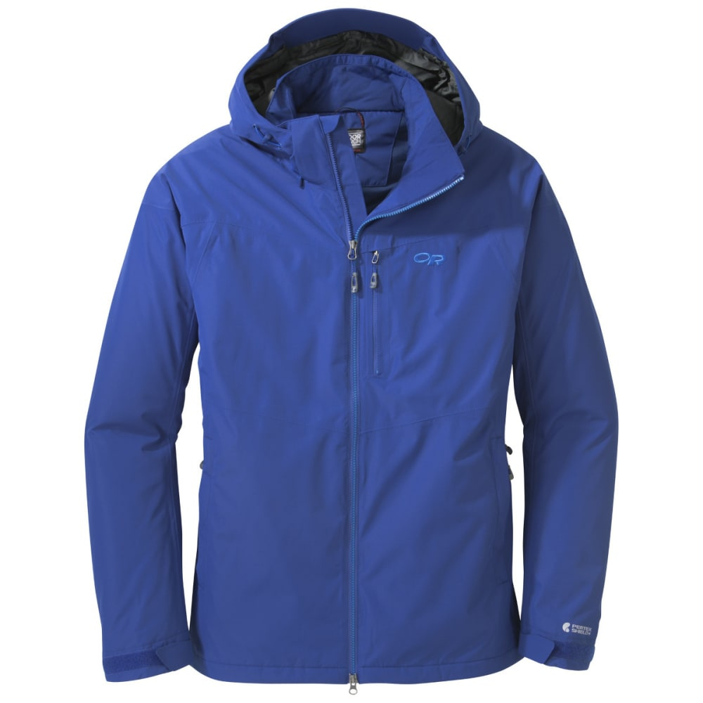 Outdoor Research Men S Igneo Jacket Eastern Mountain Sports
