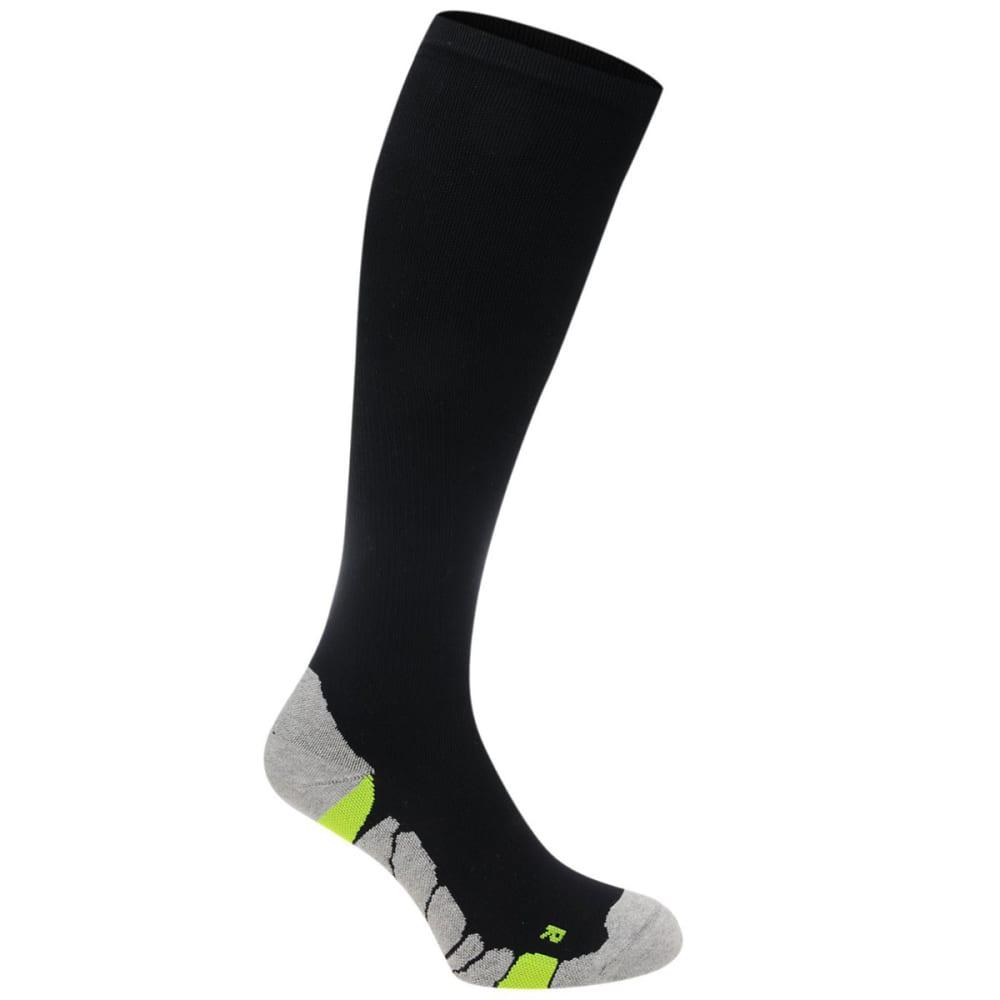 KARRIMOR Men's Compression Running Socks - BLACK