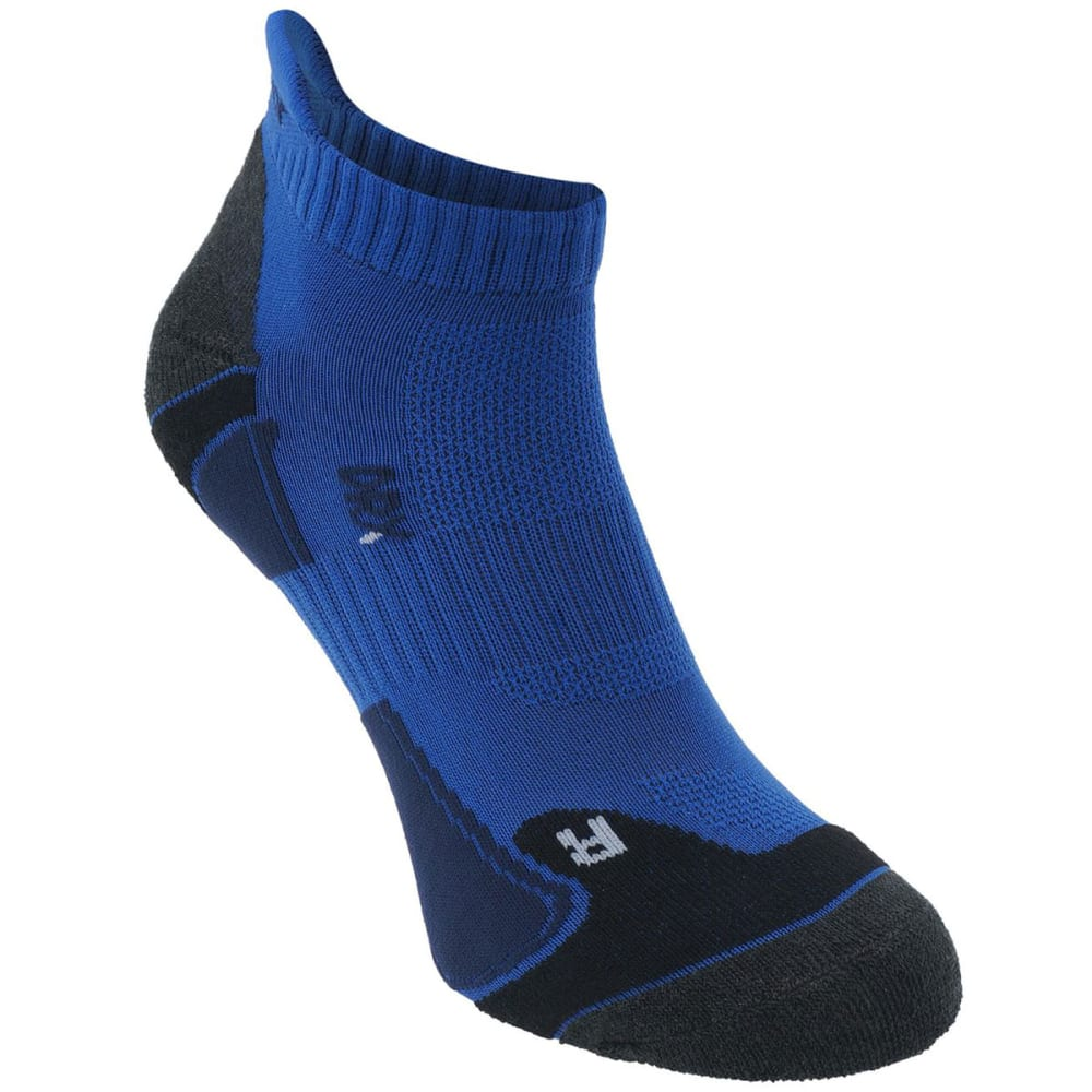 KARRIMOR Men's Running Socks, 2 Pack - BLUE/NVY
