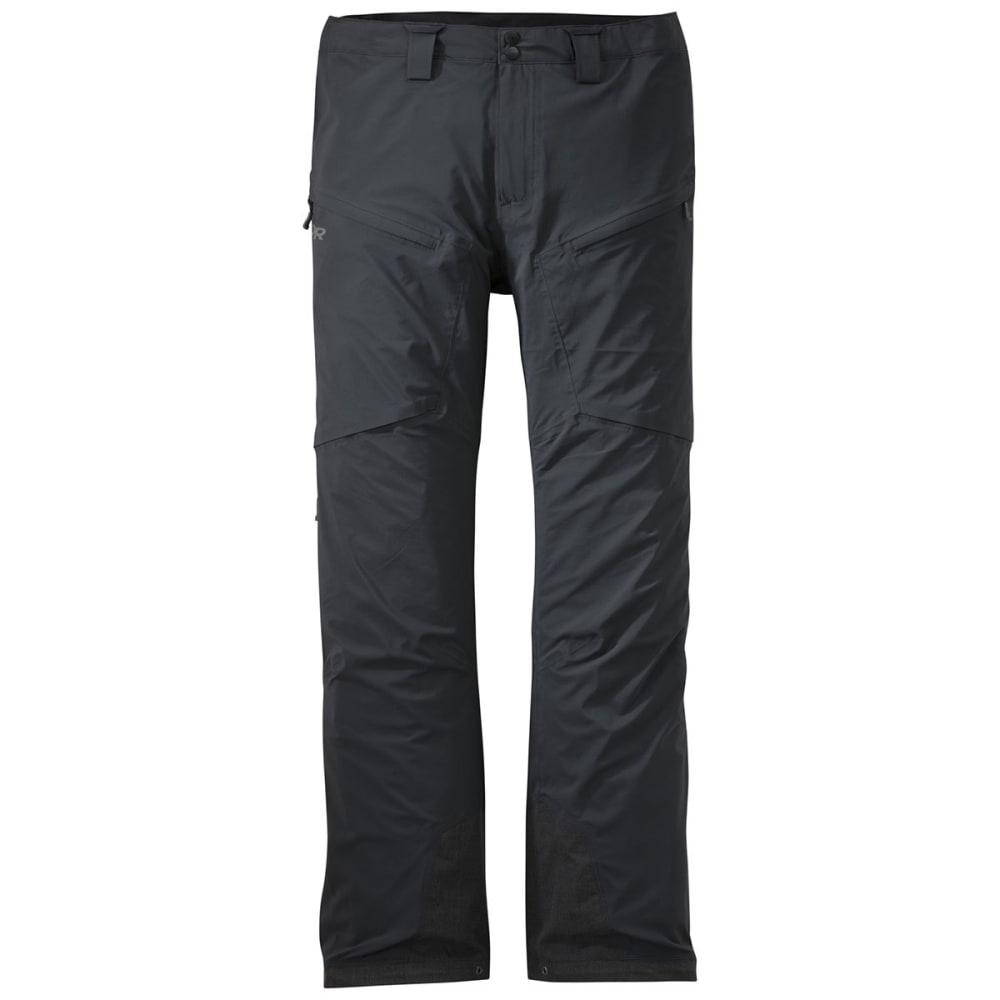 OUTDOOR RESEARCH Men's Bolin Pants - BLACK