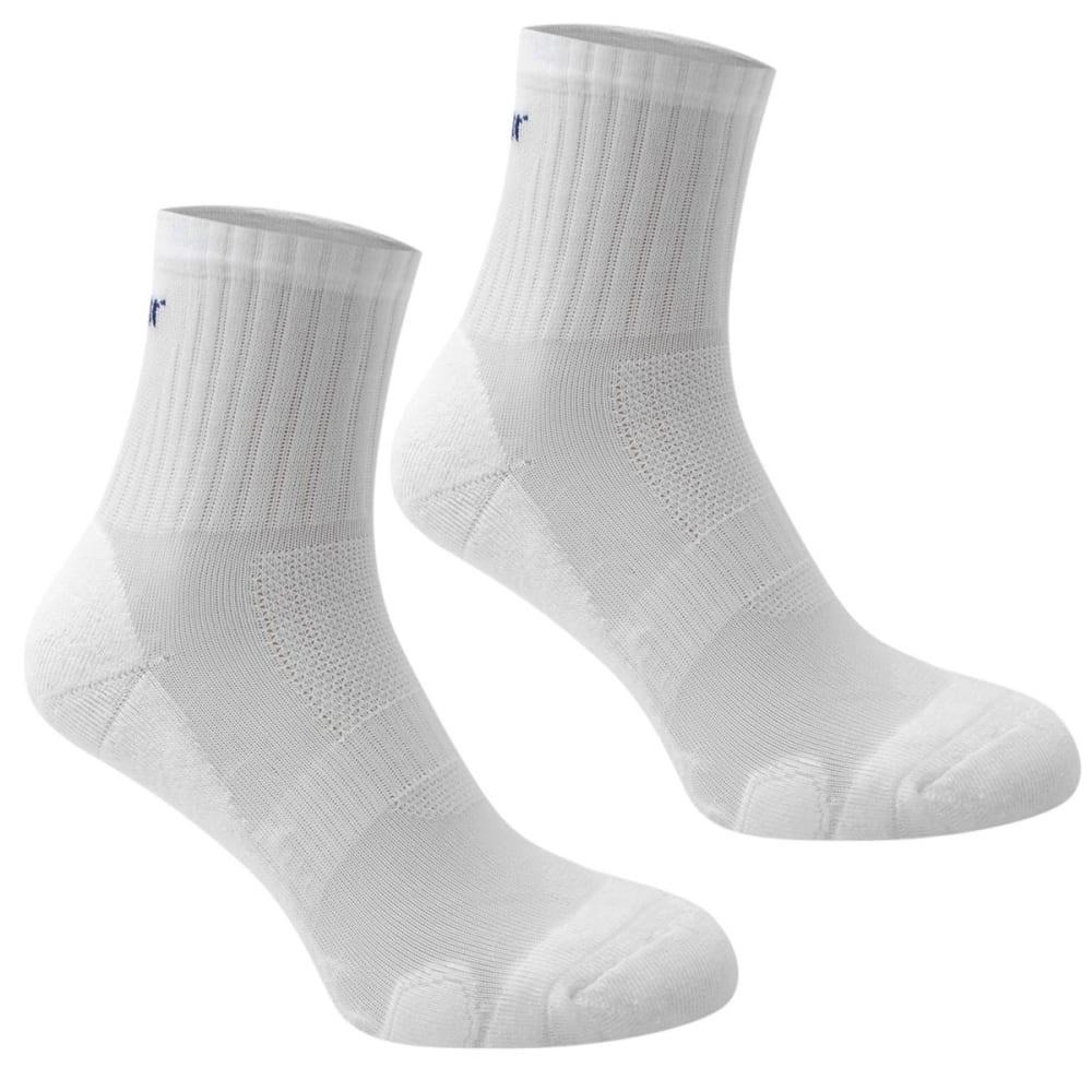 KARRIMOR Men's Dri Skin Running Socks, 2 Pack 13+