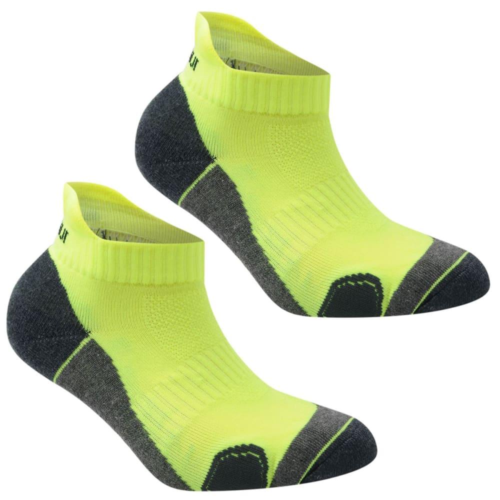 KARRIMOR Kids' Running Socks, 2 Pack 2Y-7Y