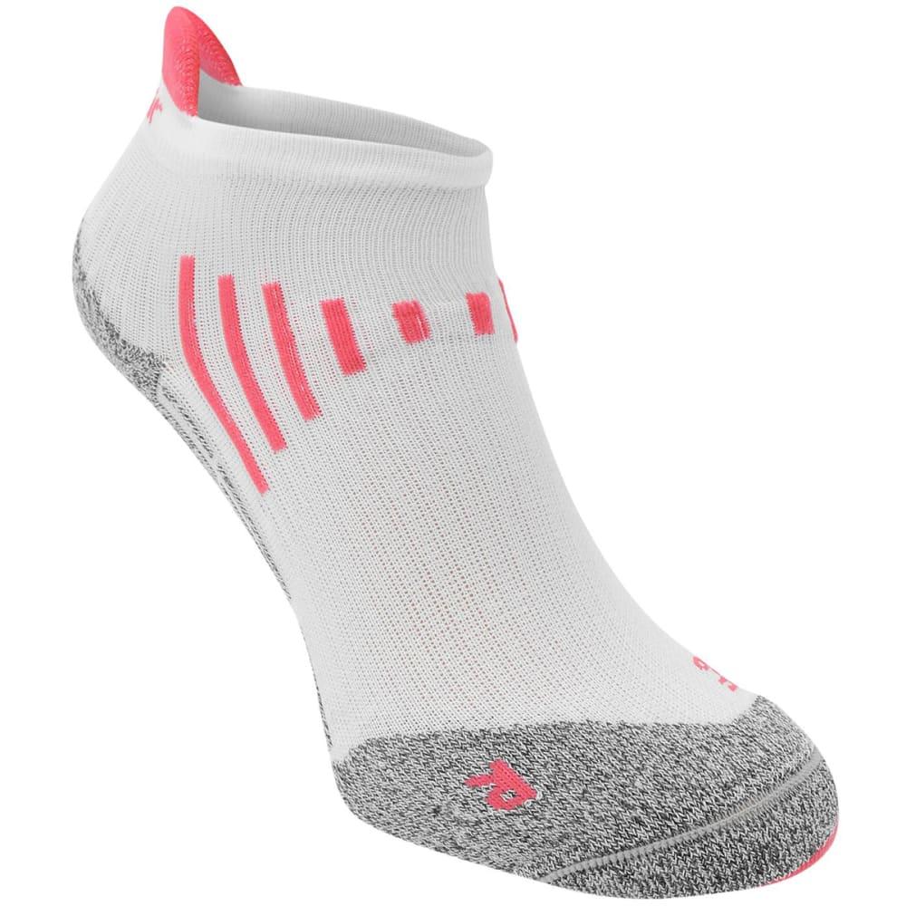 KARRIMOR Women's Marathon Socklets - WHITE
