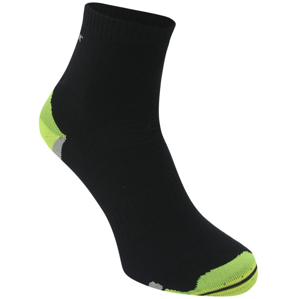 KARRIMOR Men's Duo Running Socks - BLACK