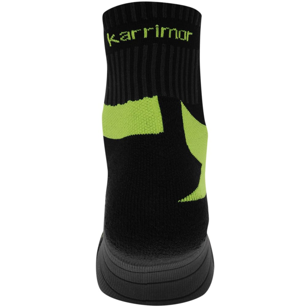 a937e51aa KARRIMOR Men s Supreme Running Socks - Eastern Mountain Sports