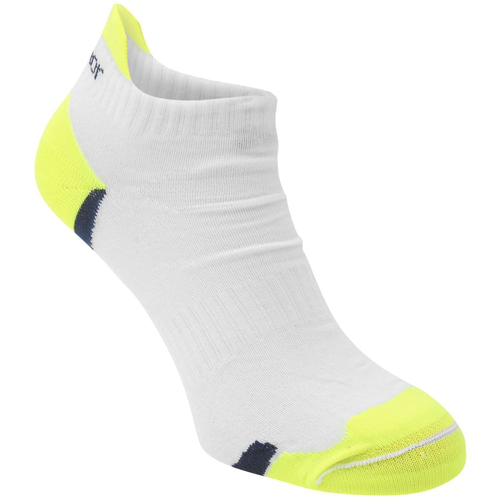 KARRIMOR Men's Duo Socklets - WHITE