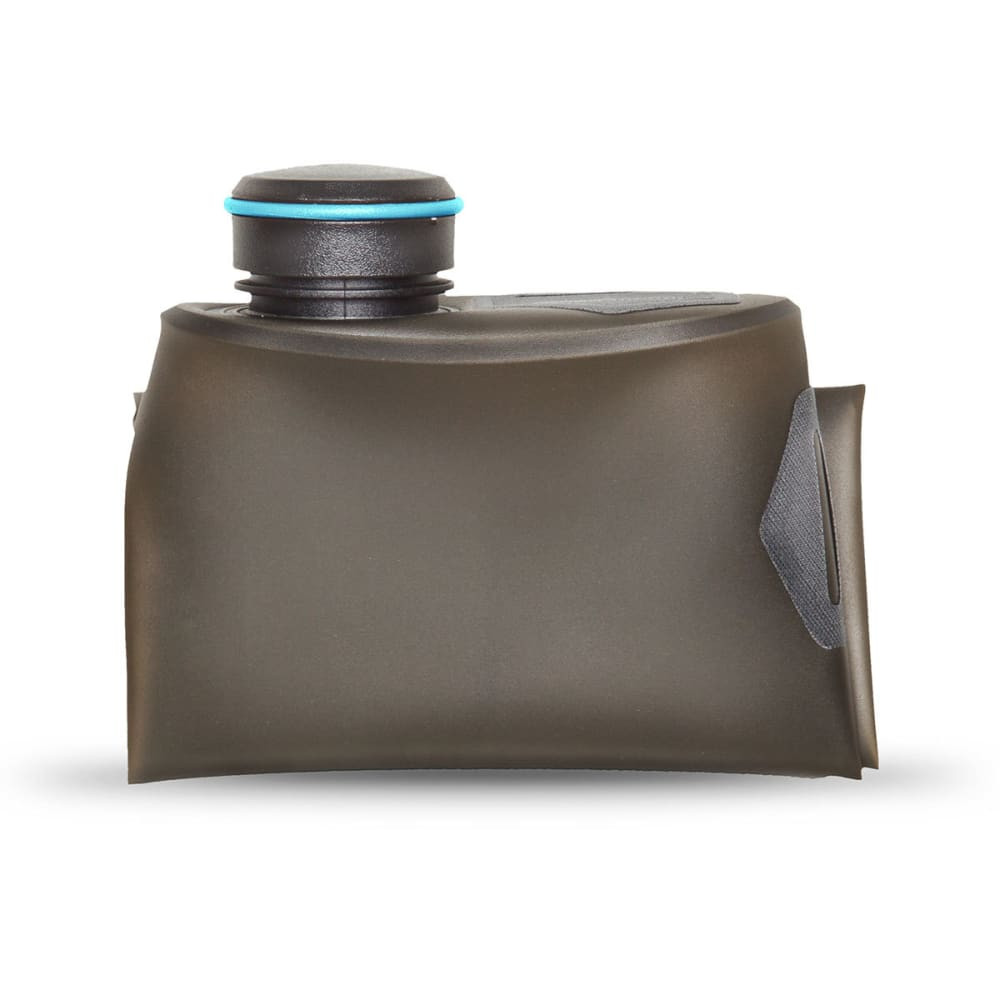 ... HYDRAPAK Seeker Water Storage System With Bag, 3 L   MAMMOUTH GREY ...