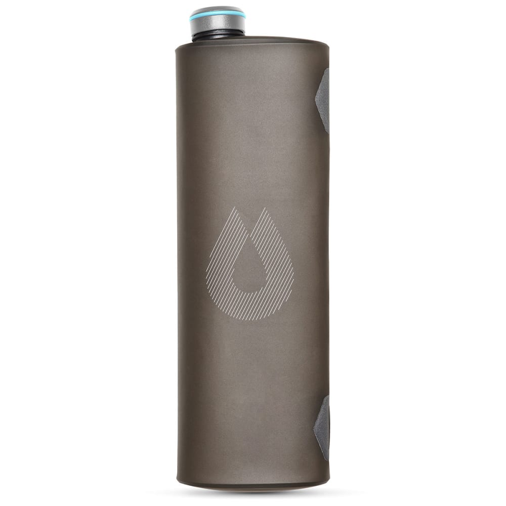 HYDRAPAK Seeker Water Storage System With Bag, 3 L - MAMMOUTH GREY