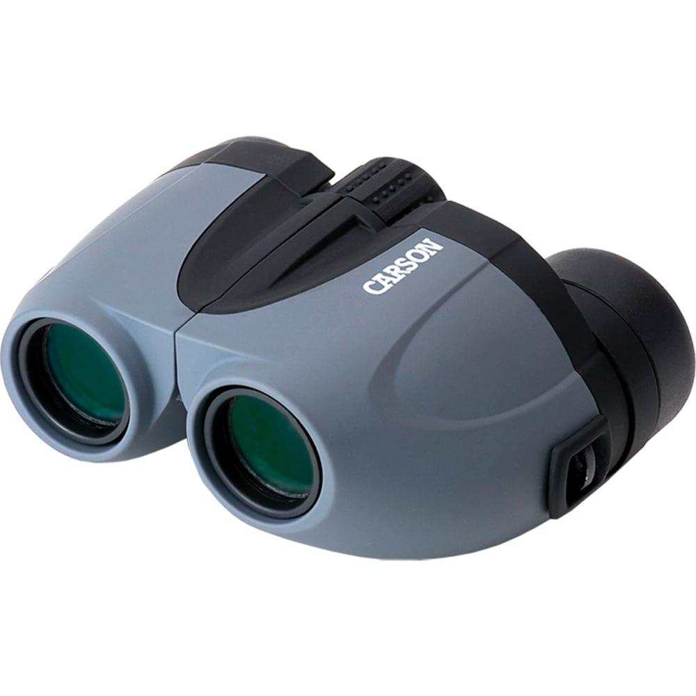 CARSON OPTICAL Falconer 7X20MM Binoculars - GREY/BLACK