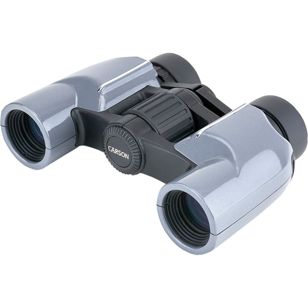 CARSON OPTICAL Mantaray 8X24MM Binoculars - GREY/BLACK