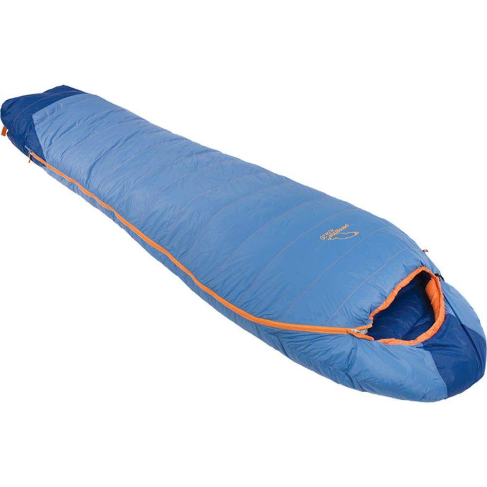 PEREGRINE Altai 20 Sleeping Bag, Long - BLUE