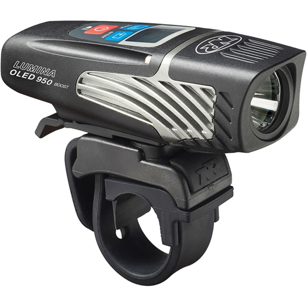 NITERIDER Lumina 950 Oled Boost Bike Light - BLACK