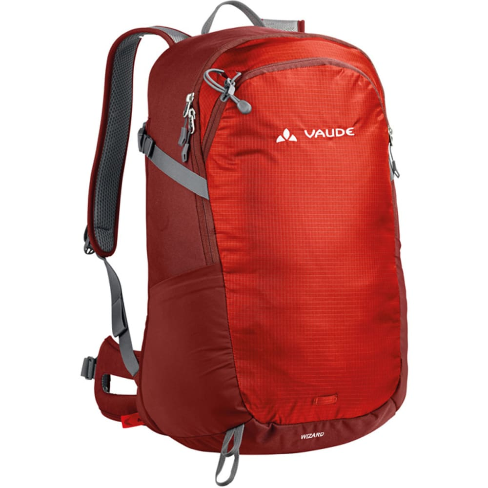 VAUDE Wizard 18+4 Backpack - RED