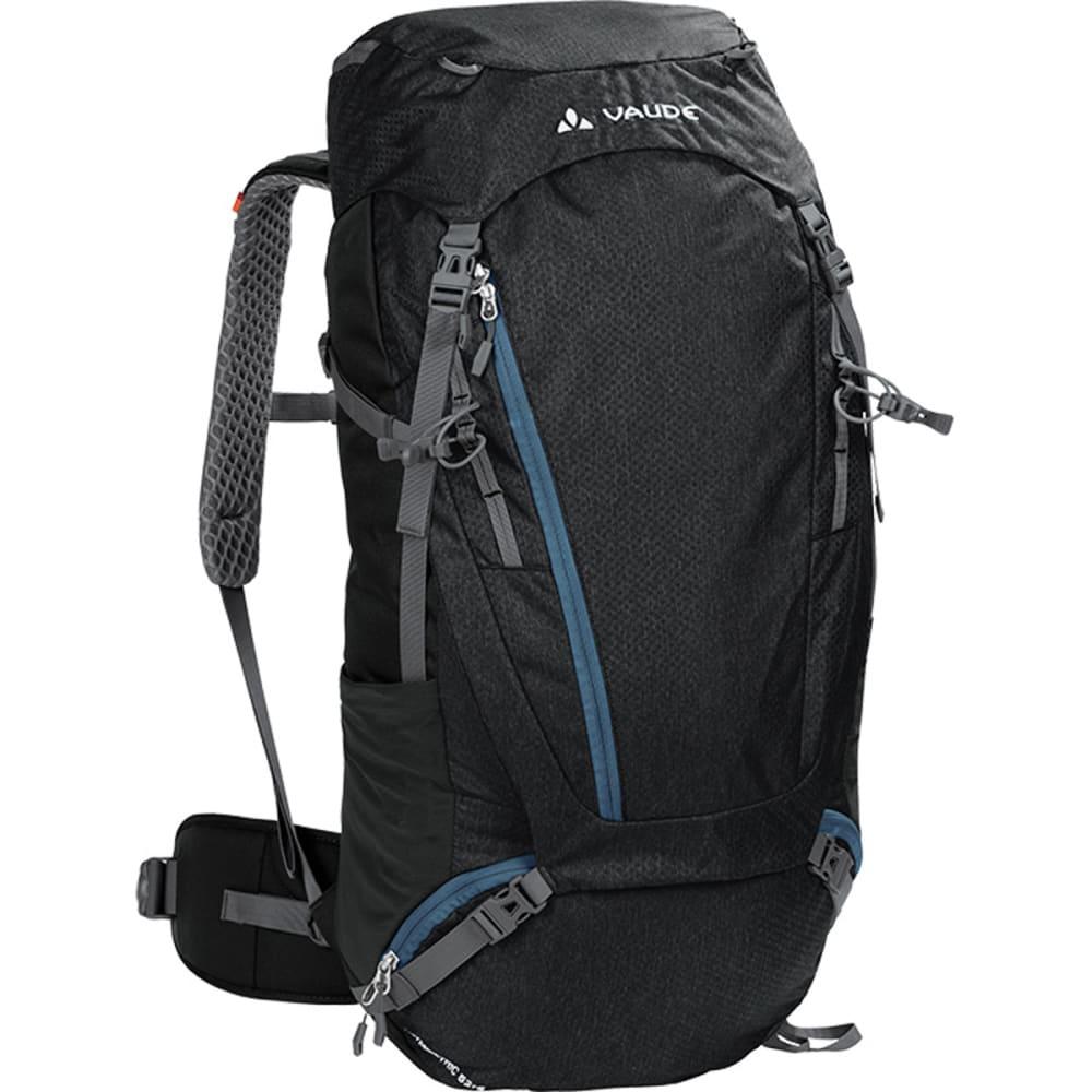 VAUDE Asymmetric 52+8 Backpack - BLACK