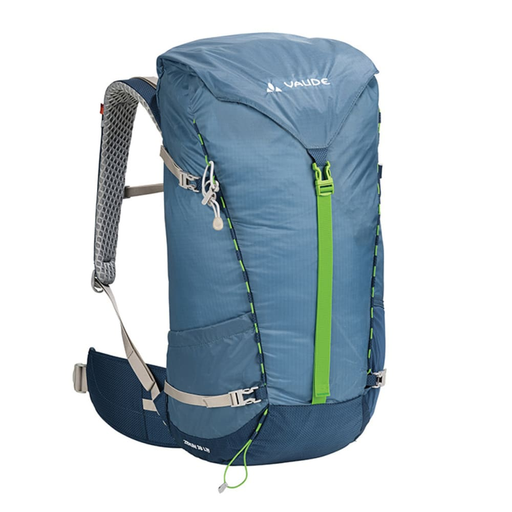 VAUDE Zerum 38 LW Backpack  - BLUE